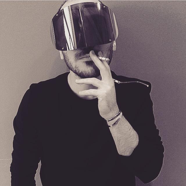Amir Dobos - stilist