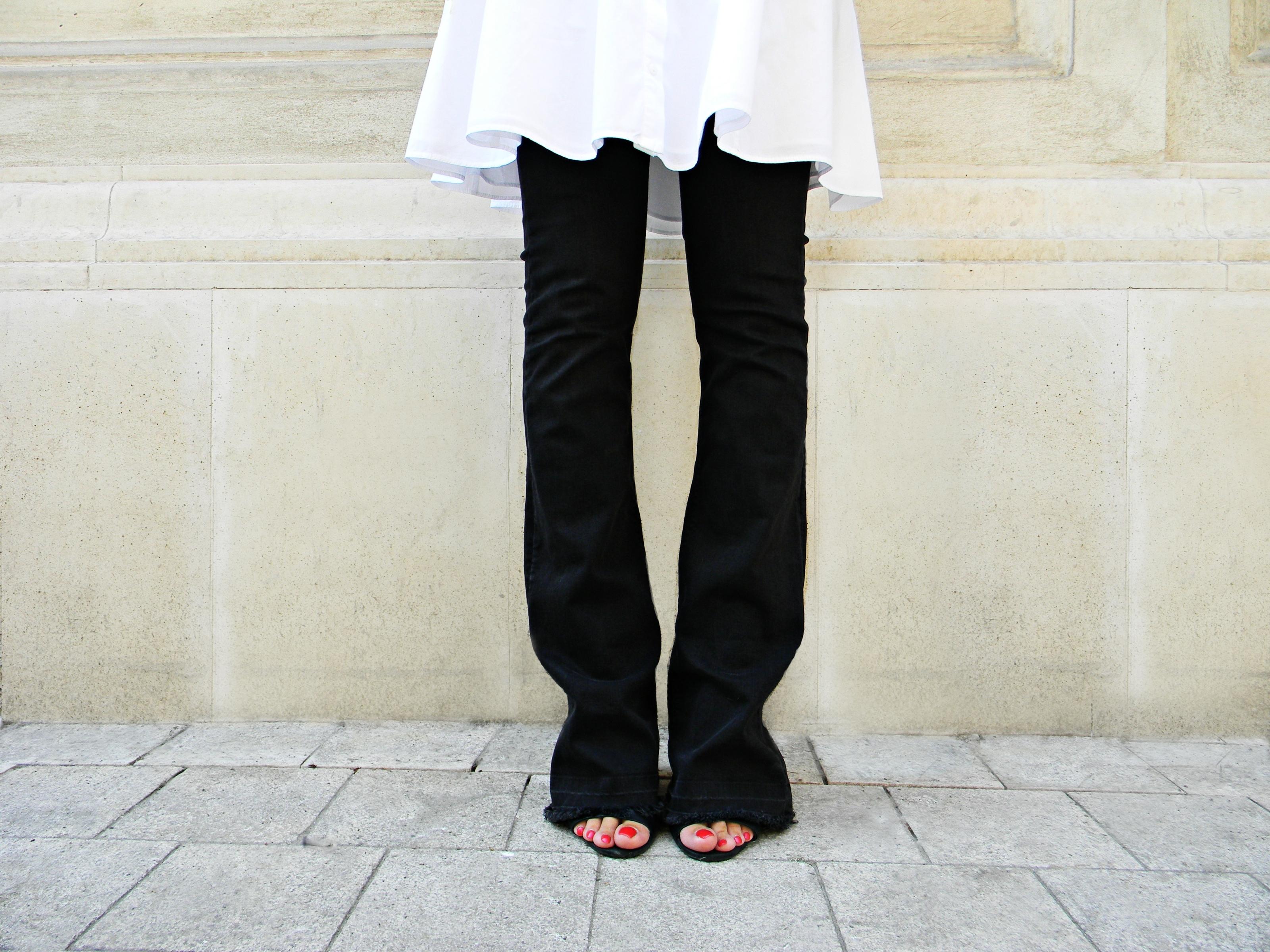 raluca - jeans