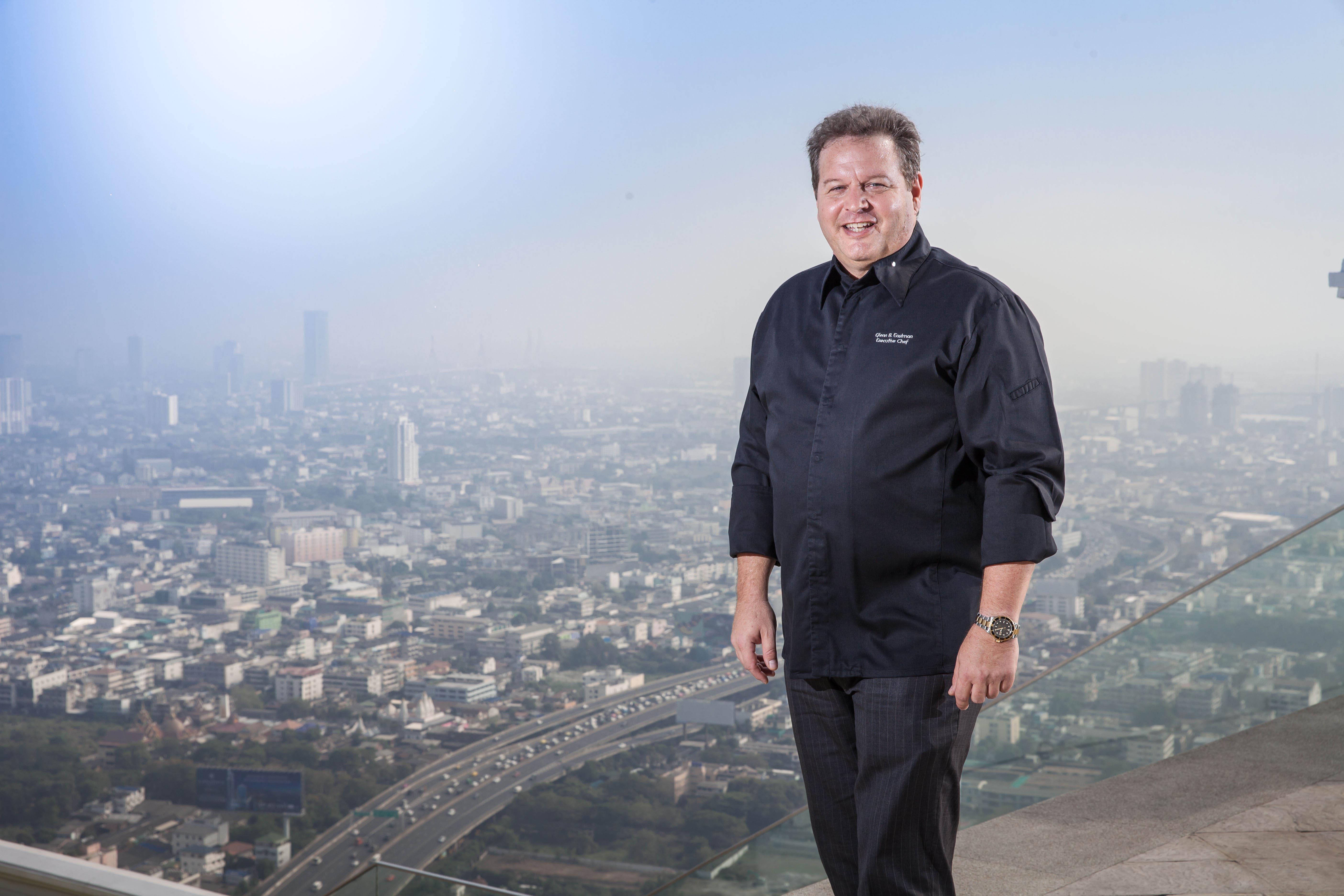 Executive Chef - Glenn Eastman