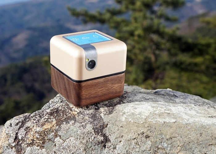 plen Cube