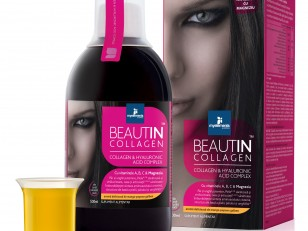 Beautin Collagen Magneziu