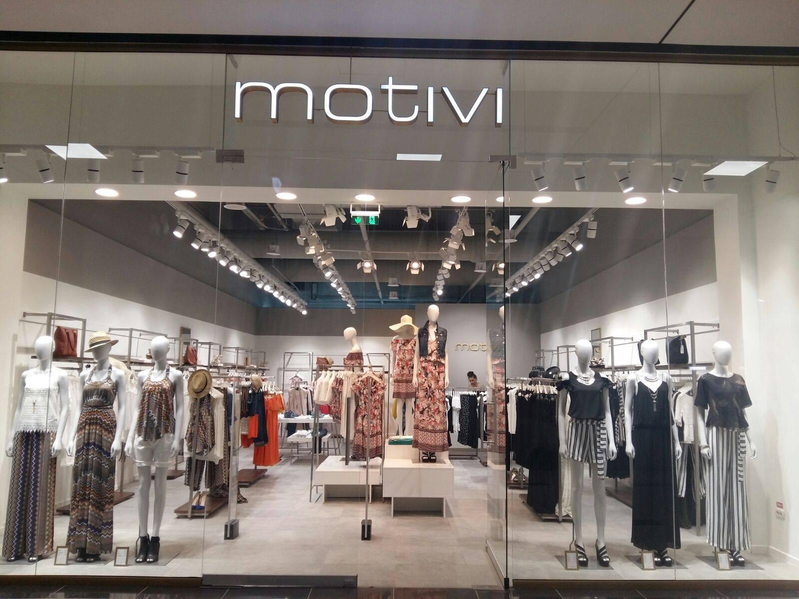 Motivi Fashion Romania magazin