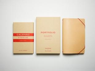Portfolio Lines Calepino journal agenda