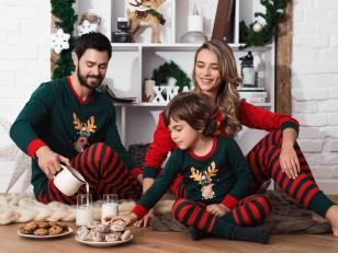 Sofiaman pijamale_ familie