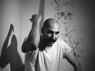Luca Zamoc artist