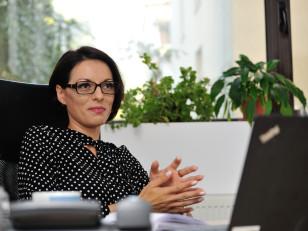 Oana Chele - marketing Hartmann, interviu